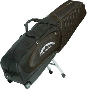 Best Traveling Bags For Golfers