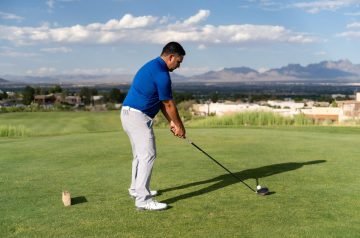 How to Learn to Golf