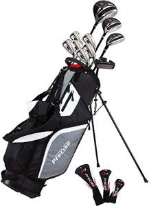 Best Tall Clubs For Golf