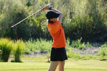 Best Women's Golf Hats For Sun Protection
