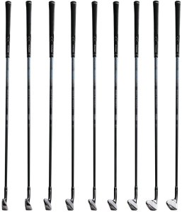 Best Golf Irons For Game Improvement