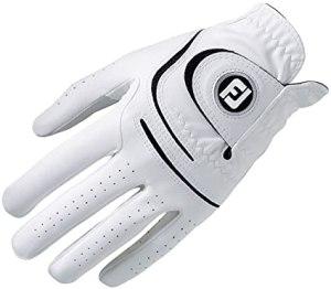 Top Warm Weather Golf Gloves