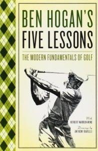 Ben Hogan Golf Book