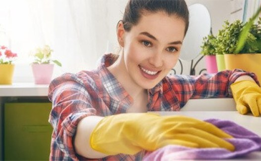 cleaning services in Clermont FL