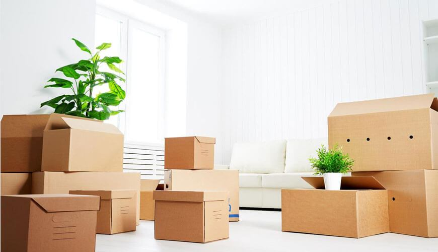 Why Do You Hire Move in Move Out Services in Clermont FL?