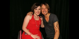 An open letter to Keith Urban…