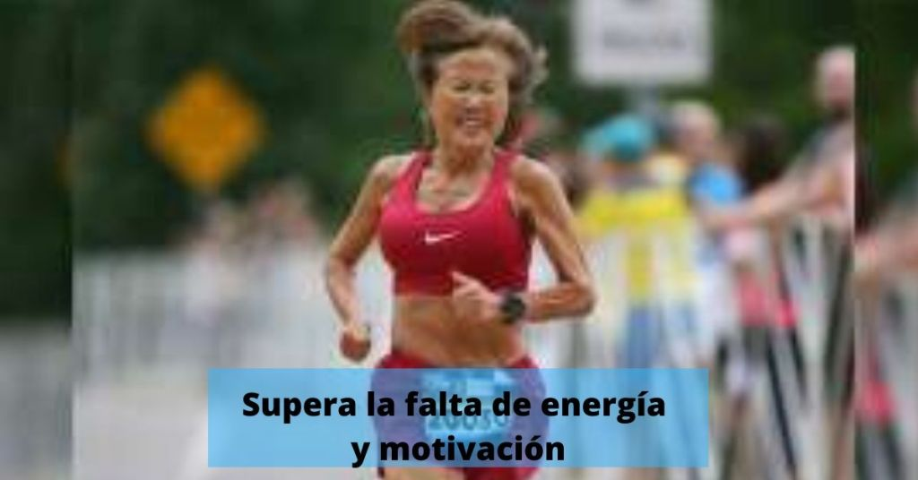 como superar la falta de energia y motivacion