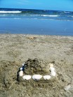 Plaja la Sfântu Gheorghe