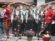 Corul comunității ucrainene din Tulcea