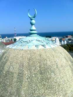 Moschee Constanța