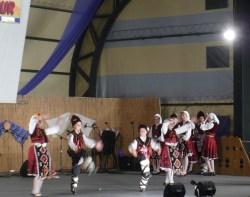 "Ansamblul folcloric ""TRAKIICHE"" – Sliven, Bulgaria"