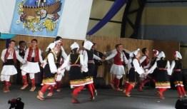 "Ansamblul folcloric ""SRMA – STERLING SILVER"" – Kumanovo, Republica Macedonia"