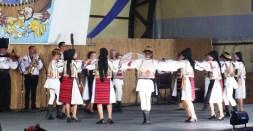 """Ansamblul folcloric """"PURTATA AVRIGULUI"""" – Avrig, jud.Sibiu"""
