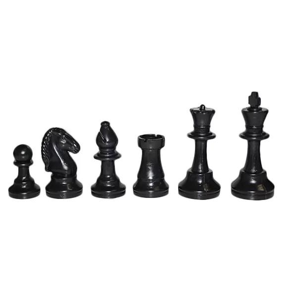 Jogo de peças de Xadrez escolar
