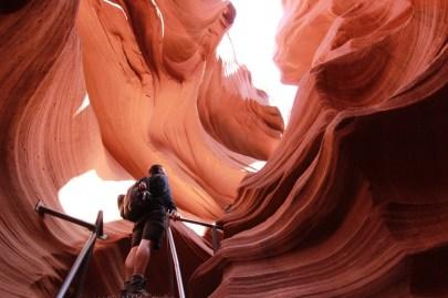 Antelope Canyon - 3 of 17