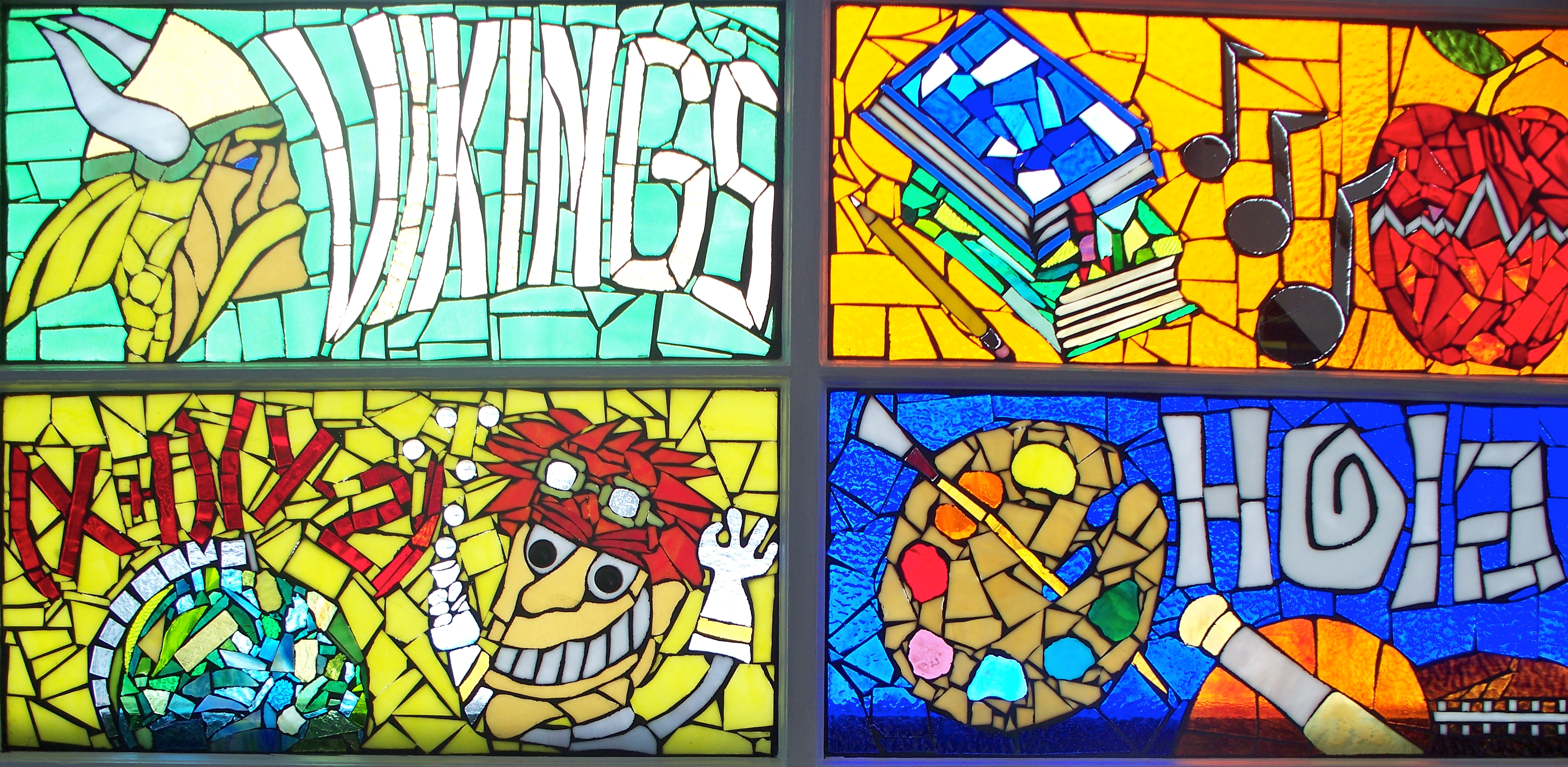 Mosaic About High School Art Worksheets Mosaic Best Free Printable Worksheets