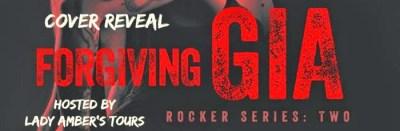 Cover Reveal- Forgiving Gia