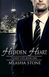 Hidden Heart- Chapter One