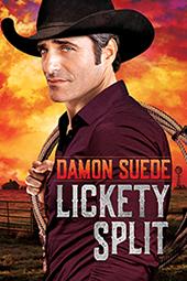 Damon Suede- God of Characters