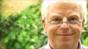 Professor Jim Horne
