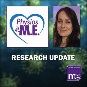 Research Update: Feasibility of Measuring Physiological Changes in PwME at Home