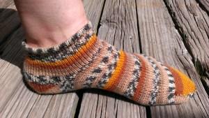 short csm sock