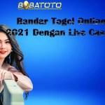 Bandar Togel Online Terpercaya 2021 Dengan Live Casino Dingdong