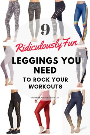 These amazing leggings will have you excited to rock your workout this year! #workoutclothes #yoga #leggings #workoutleggings #workout #sport #athleisure #workoutessentials #workoutoutfits #workoutmotivation #fitness #gym #fashion