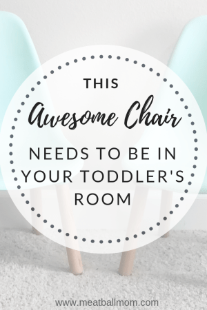 Looking for the perfect toddler chair for playrooms, toddler meals or preschool at home? Look no further! #toddlerchair #toddlerroom #toddlerroomideas #toddleressential #chair #chair #modernchair #kidsroomideas #kidsroom #playroom #homedecor
