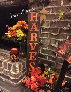 harvest-sign