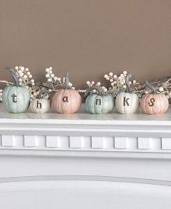pumpkin-set