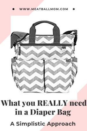 Find out what you really need to put in your diaper bag! free checklist included!#diaperbagchecklist, #diaperbagessentials, #whatreallyneeddiaperbag, #diaperbag, #newbornessentials, #checklist #printable