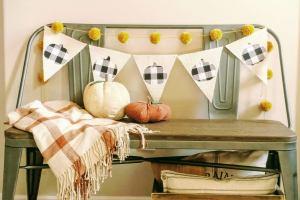 pumpkin-burlap-banner
