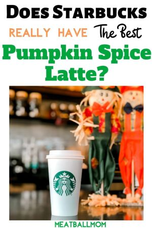 Does Starbucks Really have the best Pumpkin Spice Latte? #pumpkinspice #pumpkinspiceseason #pumpkinspiceeverything #pumpkinspicelattes #starbucks #starbuckscoffee #psl #coffee #coffeetime #momlife #mommylife #momtips #momontimeout