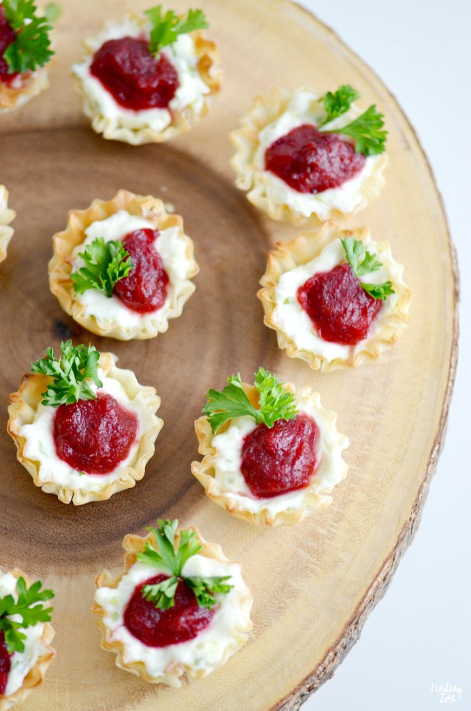 cranberry-cream-cheese-appetizer