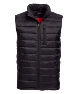 black-puffer-vest
