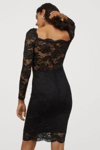 fitted-lace-dress