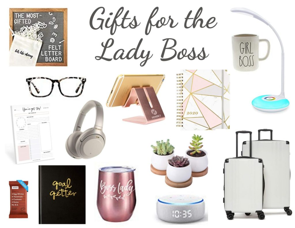 christmas-gifts-for-the-lady-boss-collage