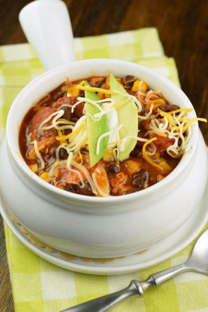 crock-pot-chicken-enchilada-chili