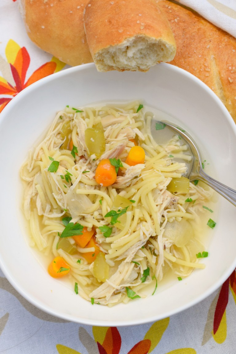 homestyle-chicken-noodle-soup