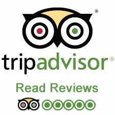 Reviews on Trip Advisor
