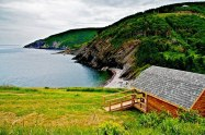 Meat Cove Cabins