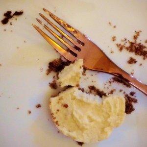 keto no bake low carb cheesecake