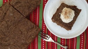 Low Carb Gingerbread   A delicious and super easy keto and atkins friendly twist on a holiday classic!