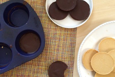 Sugar Free Keto Peanut Butter Cups   A low carb version of this tasty treat!