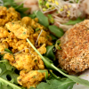 What I Eat in a Day: Low Carb, Low-FODMAP Vegan Diet   Meat Free Keto - It's always fun to see how people eat, so here's what I ate on a low carb, low-FODMAP, gluten free vegan diet.