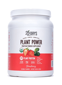 The Best Plant-Based Low Carb Protein Powders for a Vegan Keto Diet | Meat Free Keto