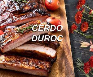 CERDO-DUROC