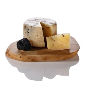 queso-curado-de-oveja-con-trufa