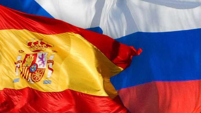 Іспанія з Росією обговорять зняття санкції на хамон